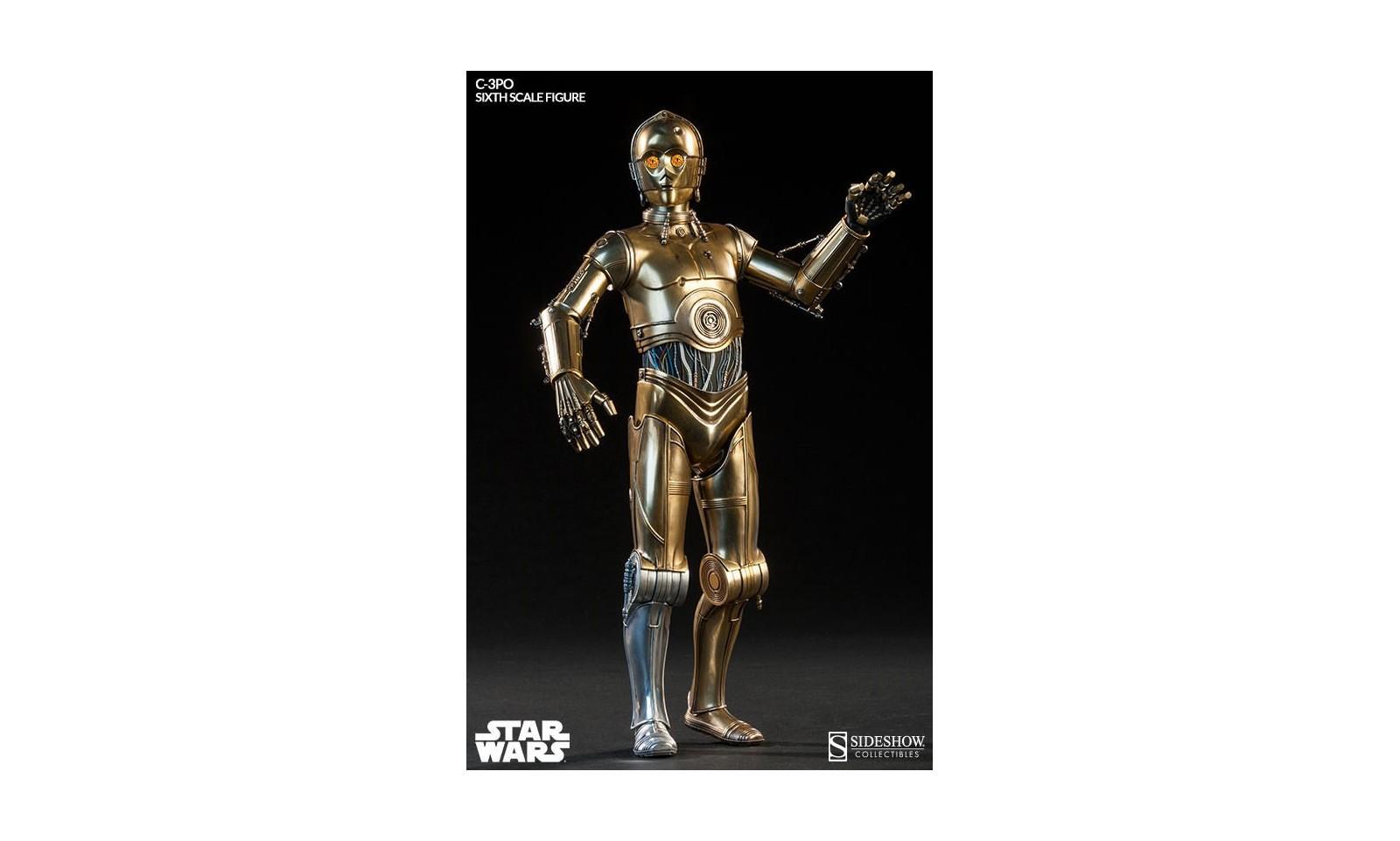 figurine 6po