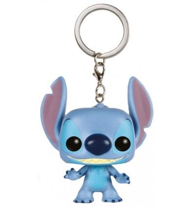 Lilo Et Stitch Porte Cl 233 S Mini Figurine Pop Stitch 4