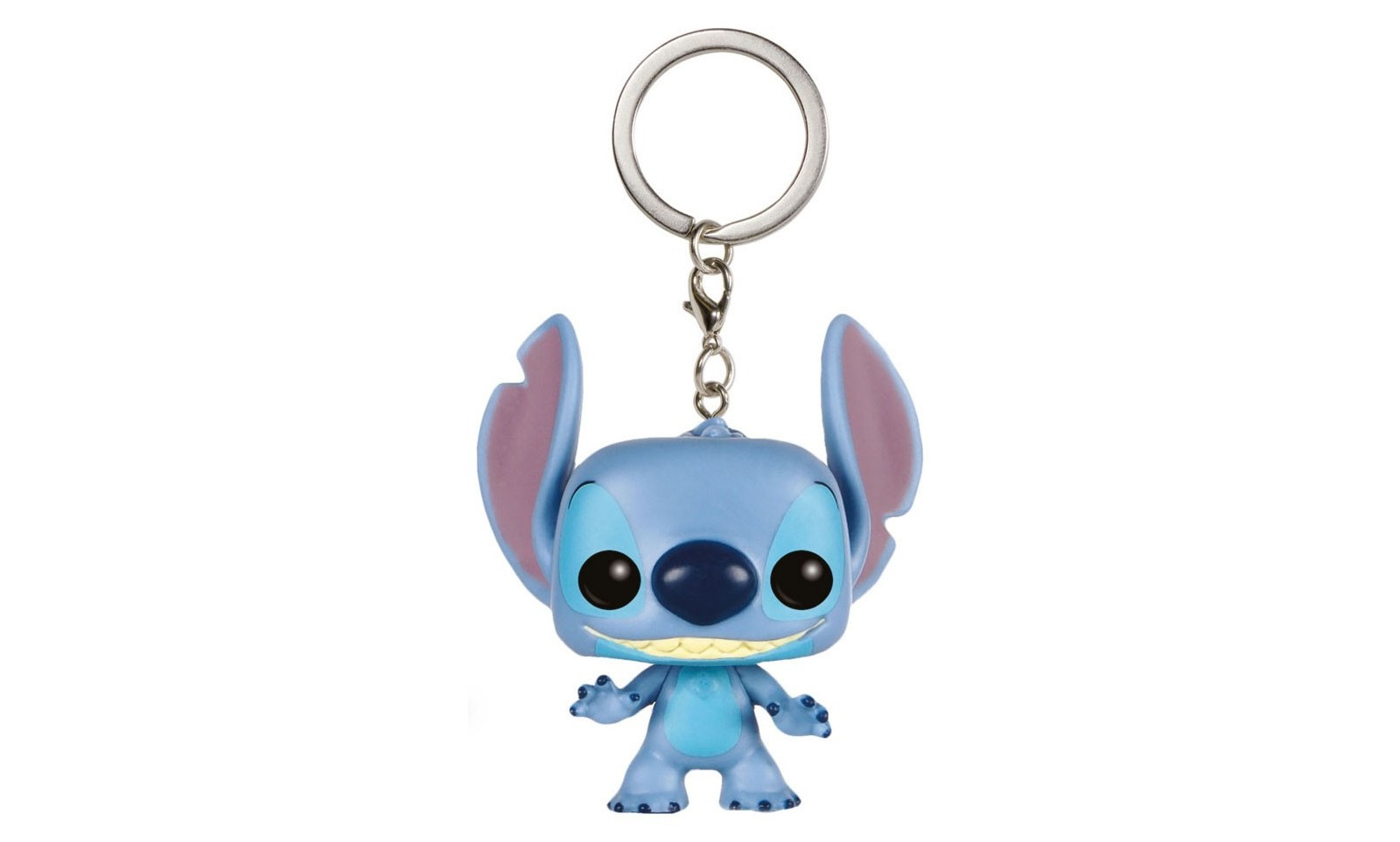 Lilo Amp Stitch Stitch Mini Pop Figure Keychain 4 Cm