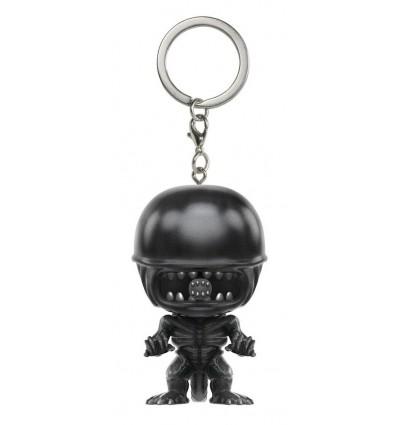 Alien - Porte-clés Mini Figurine Pop Alien - 4 cm