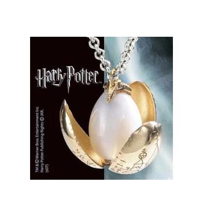 Harry Potter - The Golden Egg Pendant