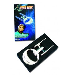 Star Trek TOS - USS Enterprise NCC-1701 Metal Bottle Opener - 13 cm