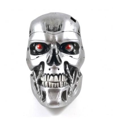 Terminator Genisys - Réplique 1/2 Endoskull LC Excl. - 14 cm