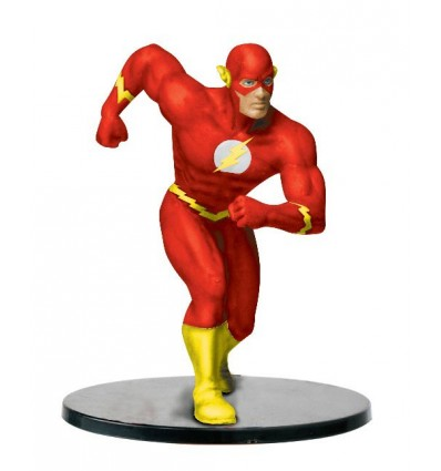 DC Comics - Flash Figurine - 10 cm