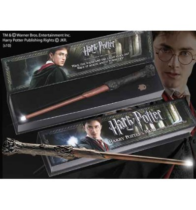 Harry Potter - Harry Potter's Illuminating Wand