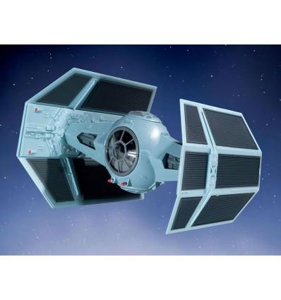Star Wars - Darth Vader´s TIE Fighter Model Ship - 16 cm