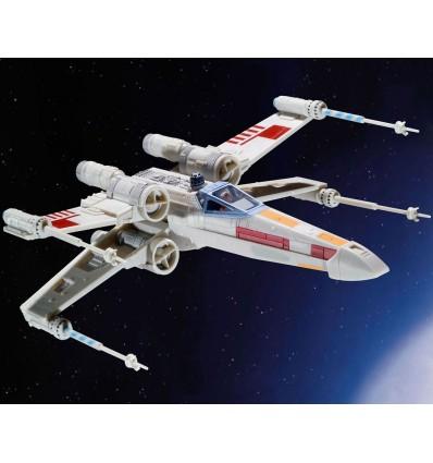 Star Wars - Luke Skywalker´s X-Wing Fighter - 22 cm