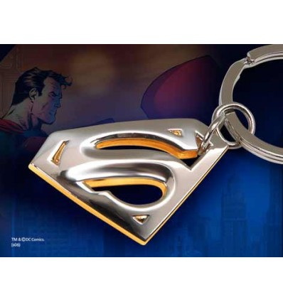 Superman Returns™ - Keychain