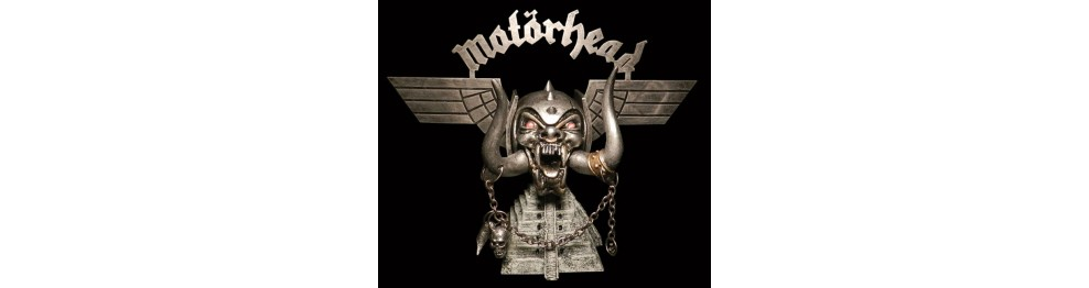 Motörhead Decorations