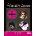The Vampire Diaries Goodies