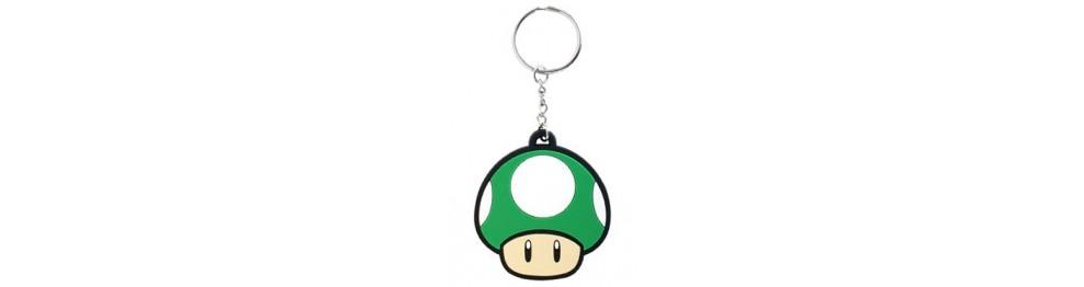Super Mario Goodies