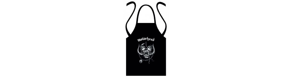 Motörhead Clothing