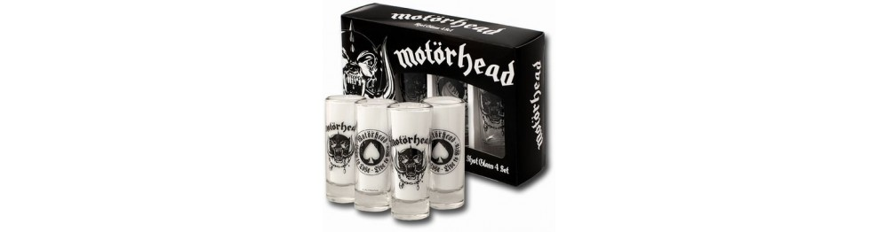 Motörhead Goodies