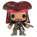 Figurines Pirates des Caraïbes