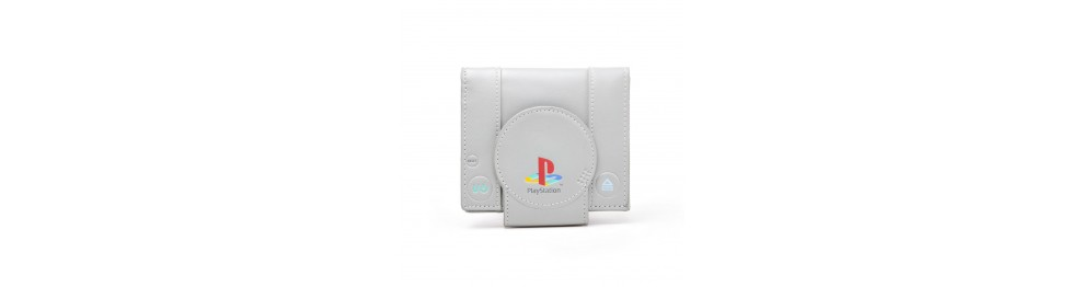 PlayStation Goodies
