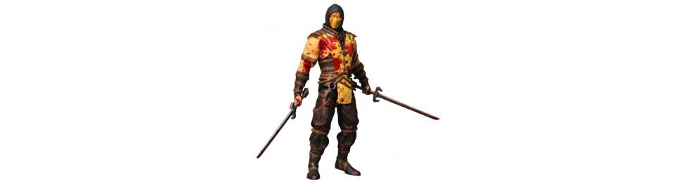 Figurines Mortal Kombat