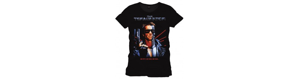 Vêtements Terminator