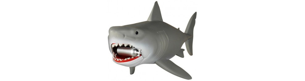 Jaws Figures