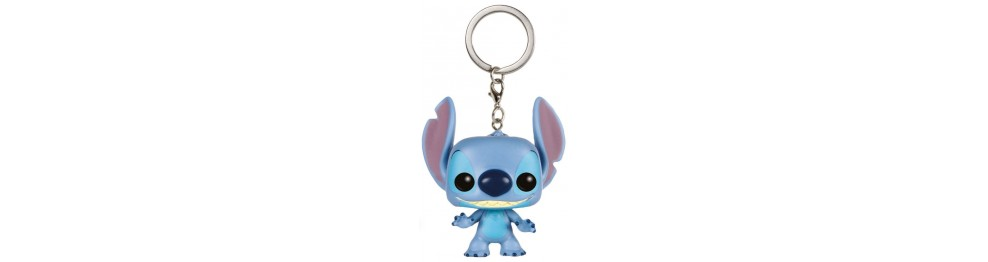 Lilo & Stitch Goodies