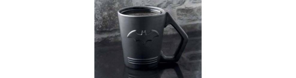 Batman v Superman Goodies
