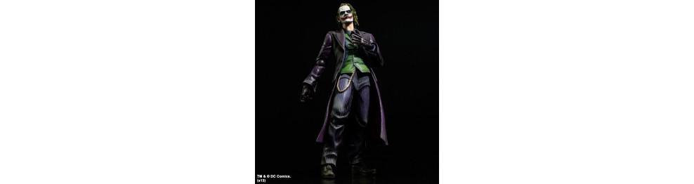 Figurines Batman