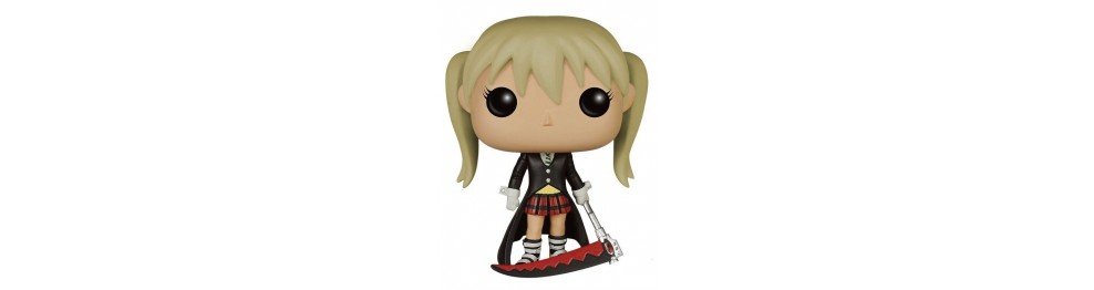 Figurines Soul Eater