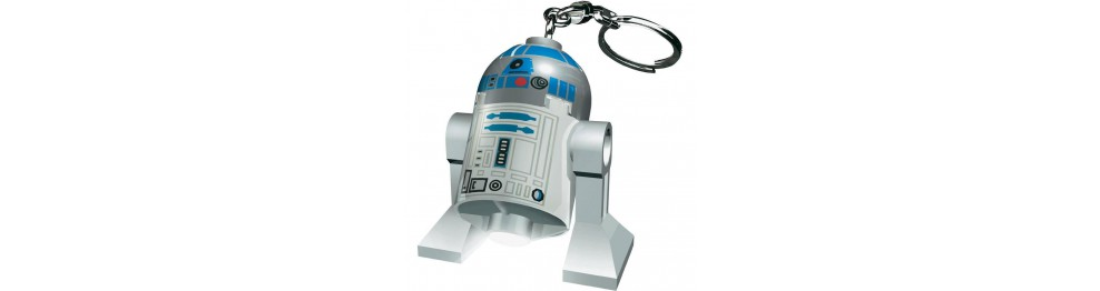 Lego Star Wars Goodies