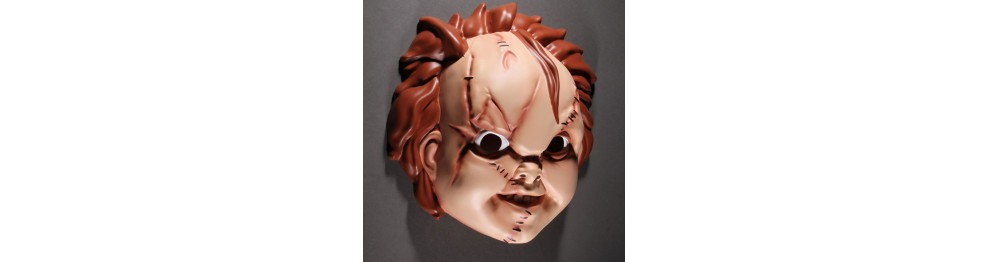 Cosplay Chucky