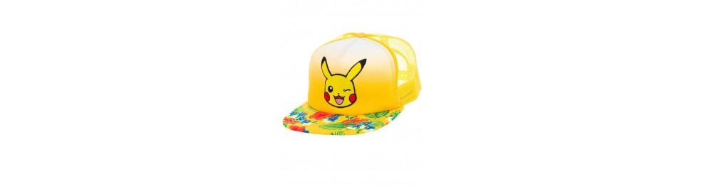 Pokemon Clothing