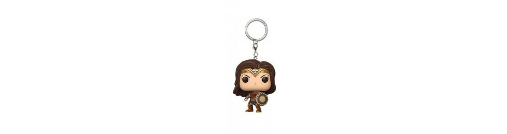 Wonder Woman Goodies