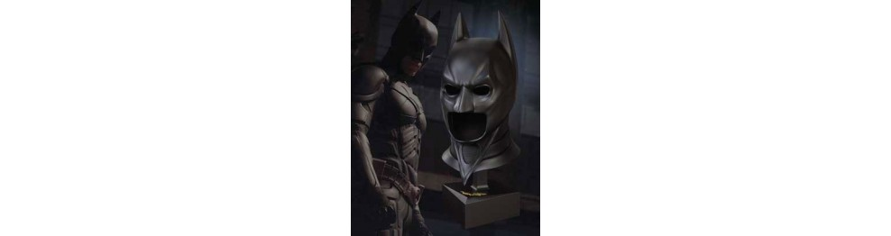 Batman Collectibles