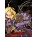 Bijoux Fullmetal Alchemist