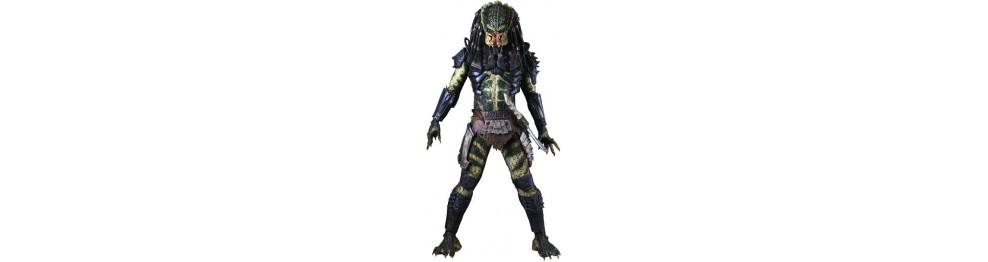 Predator Figures