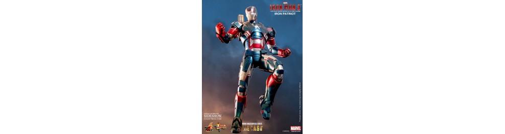 Iron Man Collectibles