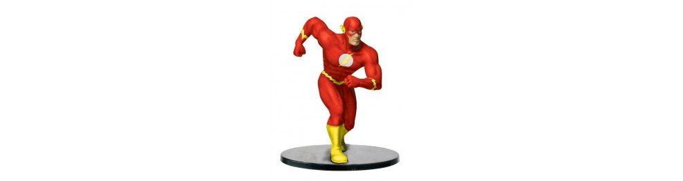 Figurines DC Comics