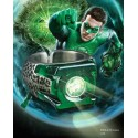 Green Lantern Jewelry