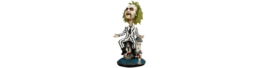Beetlejuice Figures
