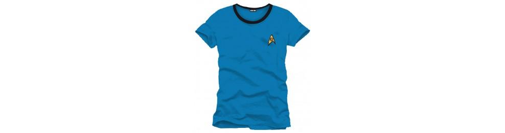Vêtements Star Trek