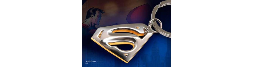 Superman Goodies