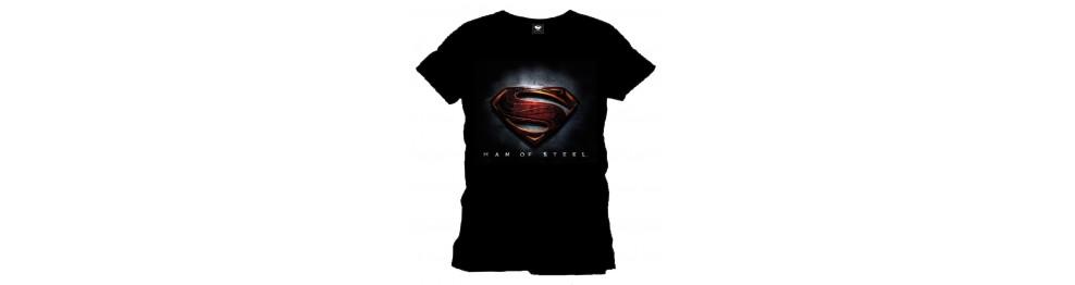 Vêtements Superman