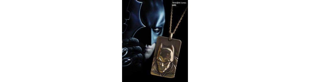 DC Comics Jewelry