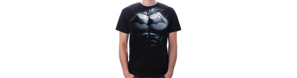 Vêtements Batman