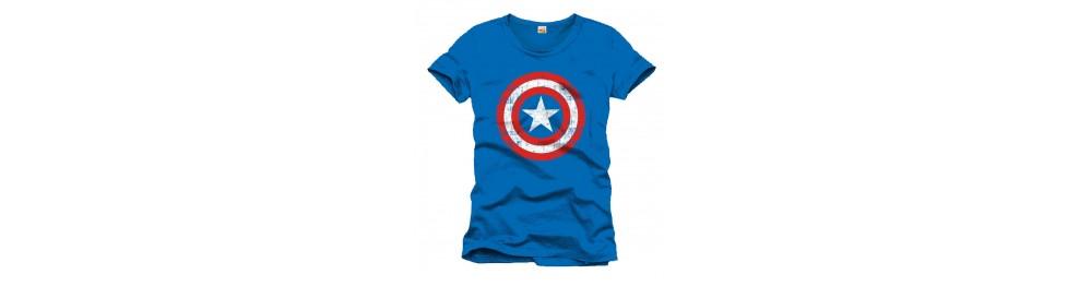 Vêtements Marvel