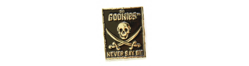Goodies Goonies