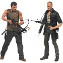 Figurines The Walking Dead