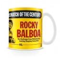 Rocky Goodies