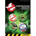 Ghostbusters Goodies