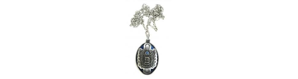 The Vampire Diaries Jewelry